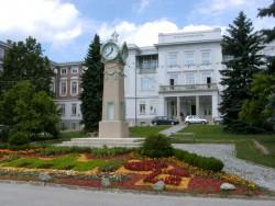 Otto-Wagner-Spital Direktionsgebäude<small>&copy Wikimedia Commons / Wolfgang Glock [CC BY-SA 3.0]</small>