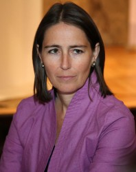 Alexandra Föderl-Schmid has helped shape the daily newspaper &quot;Der Standard&quot; for almost three decades.<small>&copy Wikimedia Commons / Franz Johann Morgenbesser from Vienna, Austria; cropped by Rosso Robot (IMG_8094) [CC BY-SA 2.0]</small>