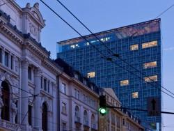 The Exterior - Sofitel Vienna Stephansdom<small>&copy Accor Hotels /Sofitel Vienna Stephansdom</small>