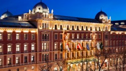 Palais Hansen Kempinski Vienna<small>&copy Palais Hansen Kempinski Vienna</small>