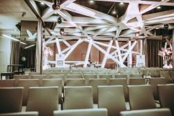 Pressekonferenz<small>© Schwarzenbergplatz Event GmbH / Palais Wertheim</small>
