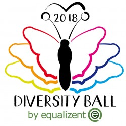 Diversity Ball, Kursalon Wien<small>© Diversity Ball / Logo</small>