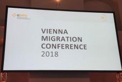 Vienna Migration Conference 2018<small>© Vienna Migration Conference</small>
