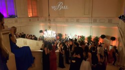 WU Vienna University of Economics and Business Ball 2019<small>&copy Vindobona.org</small>