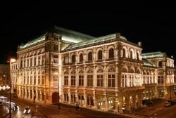 Vienna State Opera - Wiener Staatsoper<small>© Wikimedia Commons / infraredhorsebite [CC BY 2.0]</small>