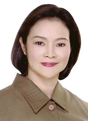 Official Picture of H.E. Ms. Maria Cleofe Natividad<small>© Embassy of the Philippines in Vienna</small>