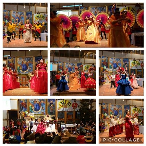 Filipinos in Vienna, Austria Celebrate the Sinulog Festival<small>© Embassy of the Philippines in Vienna / Mr. Randy Ilagan</small>