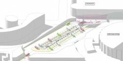 New Vienna long-distance bus terminal to be built<small>© Magistrat der Stadt Wien / PID</small>
