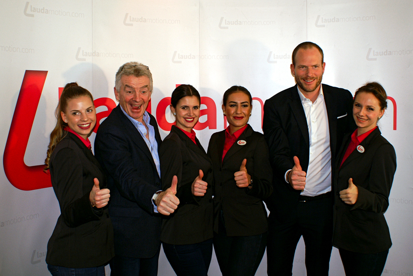 Press Conference Vienna<small>© Ryanair DAC</small>
