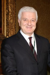 Duško Marković, Prime Minister of Montenegro<small>© Wikimedia Commons / Foreign and Commonwealth Office [CC BY 2.0]</small>