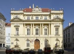 ÖAW - Österreichische Akademie der Wissenschaften<small>© Wikimedia Commons / Peter Haas [CC BY-SA 3.0]</small>