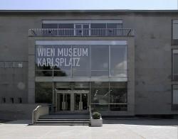 Vienna Museum - Wien Museum, 2006<small>© Wikimedia Commons / Clemens PFEIFFER, A-1190 Wien [Attribution]</small>