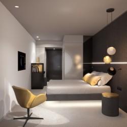 MOOONS Hotel Vienna -  Room 1<small>© MOOONS Operations Alpha GmbH / ARCOTEL Hotels</small>