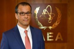 Cornel Feruta, 2019<small>© IAEA International Atomic Energy Agency / Dean Calma (CC BY 2.0)</small>