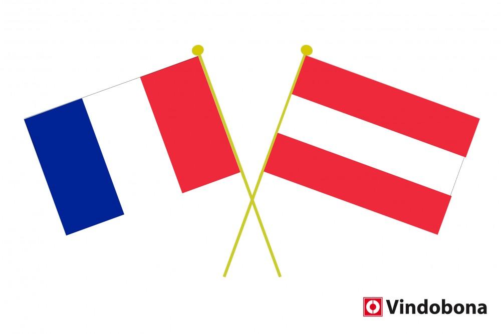 Frankreich in Österreich: Feier zum Nationalfeiertag<small>© Vindobona.org</small>