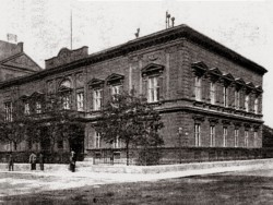 Embassy of Russia in Vienna at the end of the 19th century.<small>© Wikimedia Commons / www.rusemb.at [Public Domain]</small>