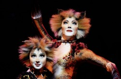 Cats at the Ronacher - A Musical Legend Returns<small>© VBW/Produktionsfotos CATS 006 - Alessandro Pinna</small>