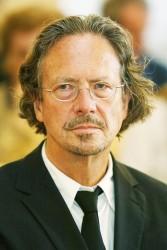 Peter Handke, 2006<small>© Wikimedia Commons/Wild+Team Agentur-UNI Salzburg [CC BY-SA 3.0]</small>