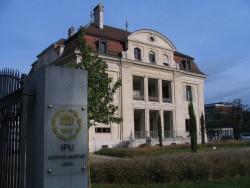 IPU Interparlamentary Union, HQ in Geneva<small>© Wikimedia Commons / Hadi [CC BY-SA 3.0]</small>