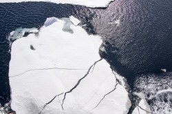 Climate Change, Global Warming, Arctic Amplification<small>© Wikimedia Commons / Christopher Michel [CC BY 2.0]</small>