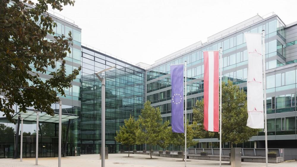 Statistik Austria Headquarters<small>© Statistik Austria/Sebastian Philipp</small>