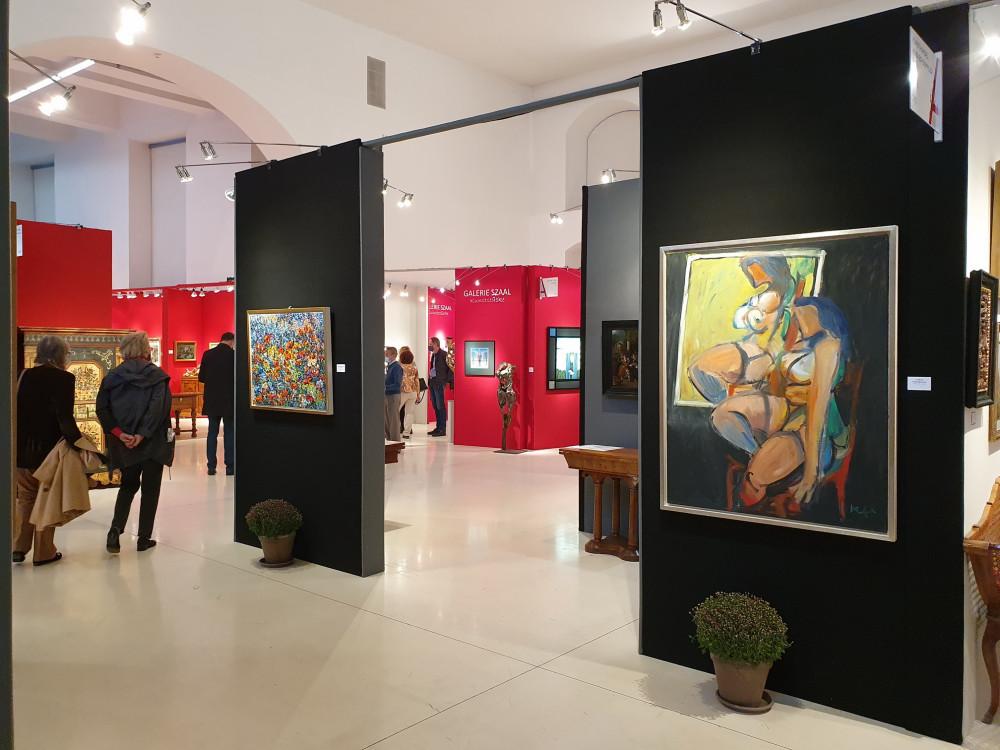 Fair for Art Vienna 2020<small>© Vindobona.org</small>