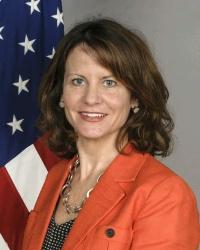 Robin Dunnigan<small>© U.S. State Department</small>