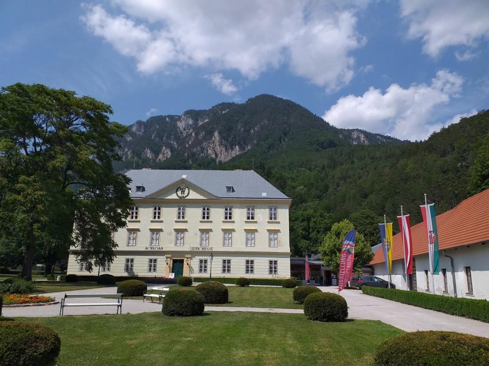 Reichenau Castle<small>© Birgit Adelsberger</small>