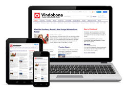 New to Vindobona? Join for free!