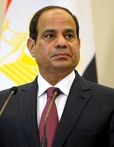 Egypt's President Abdel Fattah el-Sisi visiting Austria<small>© Wikimedia Commons / Kremlin.ru [CC BY 4.0 (https://creativecommons.org/licenses/by/4.0)]</small>