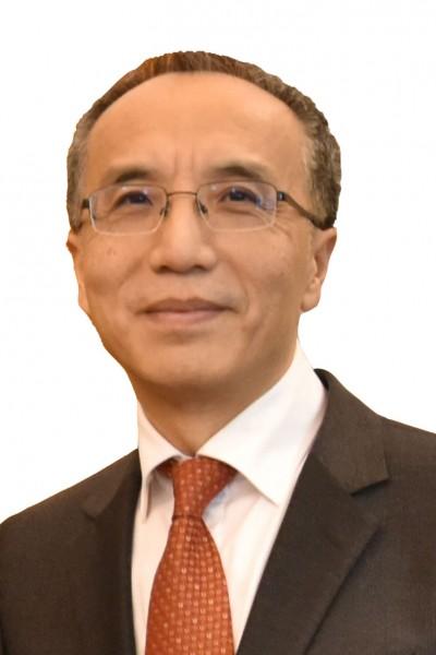 Ambassador of China to Austria: H.E. Li Xiaosi<small>© 中华人民共和国驻奥地利共和国大使馆 / Botschaft der Volksrepublik China in der Republik Österreich</small>