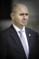 Ambassador of the Republic of Costa Rica to Austria, H.E. Alejandro Solano Ortiz<small>&copy www.bundespraesident.at / /Karlovits, Bauer und Heinschink / HBF</small>