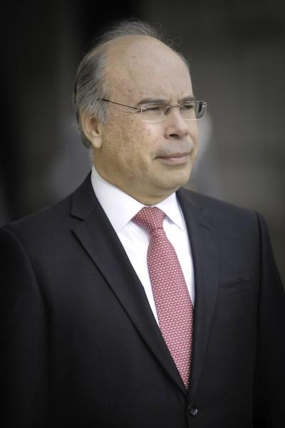 Ambassador of the Republic of Peru to Austria: H.E. Mr. Eric Anderson Machado<small>© www.bundespraesident.at / /Karlovits, Bauer und Heinschink / HBF</small>