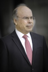 Ambassador of the Republic of Peru to Austria: H.E. Mr. Eric Anderson Machado<small>&copy www.bundespraesident.at / /Karlovits, Bauer und Heinschink / HBF</small>