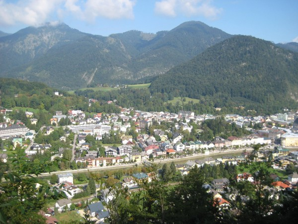 Bad Ischl, together with Estonia's second largest city Tartu and the Norwegian city Bodo will form the 2024 Capital of Culture.<small>© Wikimedia Commons / MrsMyer at German Wikipedia [CC BY-SA 3.0 de (https://creativecommons.org/licenses/by-sa/3.0/de/deed.en)]</small>