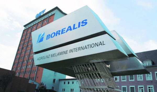Borealis Doubles Profit and Expects Challenging Market Conditions ...