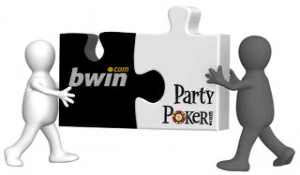 Party Gaming Plc