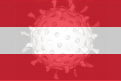 Coronavirus: Now two cases confirmed in Tyrol.<small>© Vindobona.org (Collage of Photos)</small>
