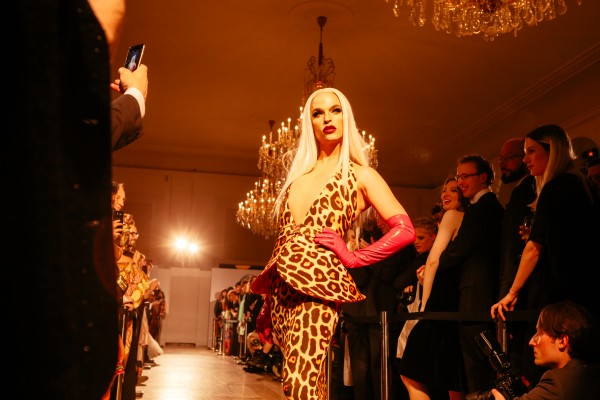 The ball 2019 will be held under the motto &quot;Masquerade&quot;.<small>© equalizent Schulungs- und Beratungs GmbH / Diversity Ball / Diversity Ball / Christine Miess</small>