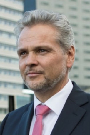Austrian Ambassador Dr. Johann Sattler appointed EUSR in Bosnia and Herzegovina.<small>© EU European Union / Council of the European Union</small>