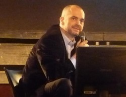 List of official trips made by Edi Rama