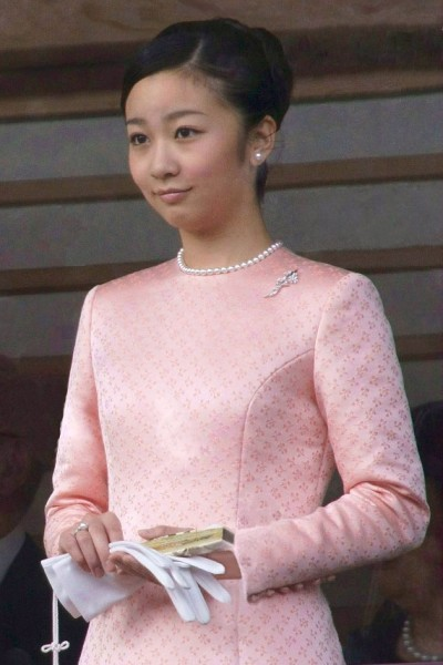 Princess Kako of Akishino is the niece of current Japanese Emperor Naruhito.<small>© Wikimedia Commons / kounosu1 [Public Domain]</small>