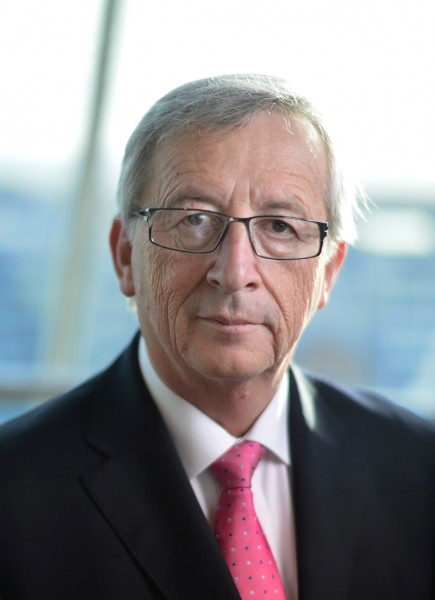 Jean-Claude Juncker will no longer be a member of the new Commission of Von der Leyen.<small>© Wikipedia / McZusatz</small>
