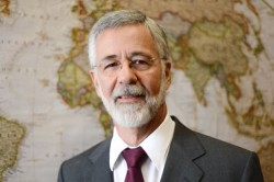 The New Ambassador of Brazil to Austria and to the International Organizations in Vienna: H.E. Mr. José Antônio Marcondes de Carvalho<small>© Ministry of Foreign Affairs of Brazil</small>