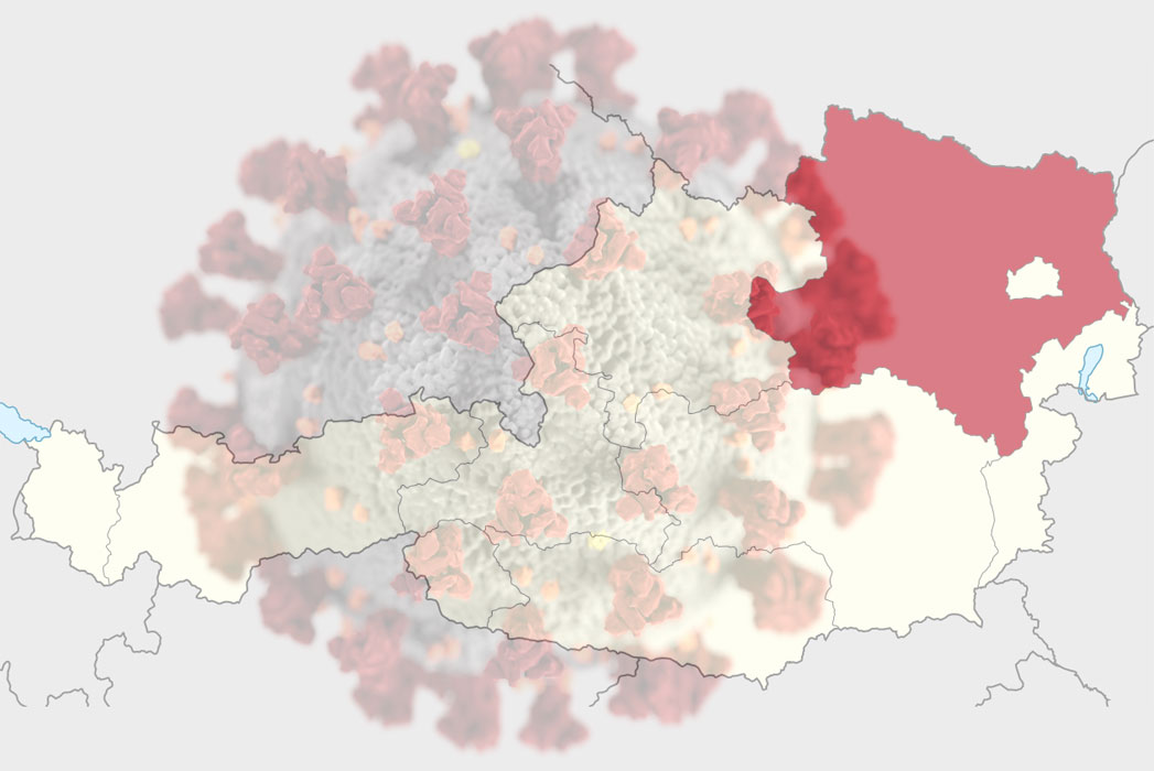 Coronavirus in Lower Austria: Update - April 3, 2020 - Vindobona ...