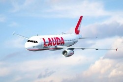 Ryanair's Austrian Subsidiary &quot;Laudamotion&quot; Renamed to &quot;Lauda&quot;<small>© Ryanair DAC</small>