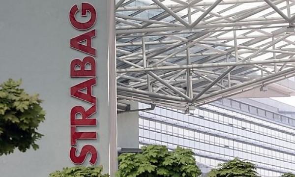 Strabag Awarded in Tanzania - Vindobona