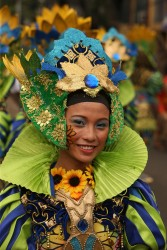 The Sinulog-Santo Niño Festival is one of the biggest cultural and religious events celebrated by the Filipinos in Austria.<small>© Wikimedia Commons / prolog84 [CC BY-SA 3.0 (https://creativecommons.org/licenses/by-sa/3.0)]</small>