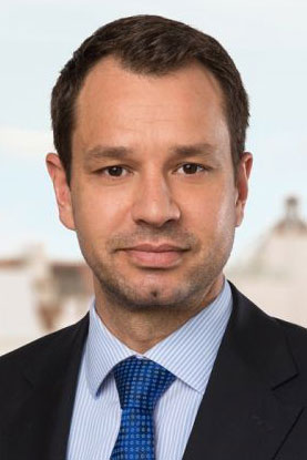 Current Secretary General in the Ministry of Finance, Thomas Schmid, to become CEO of Austrian State and Industrial Holding<small>© BMF - Bundesministerium für Finanzen / Austrian Federal Ministry of Finance</small>
