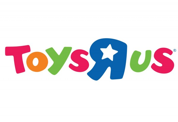 "The Toys ""R"" Us logo could soon be replaced by the logo of Smyths Toys Northern Ireland.<small>© Geoffrey, LLC (Toys"